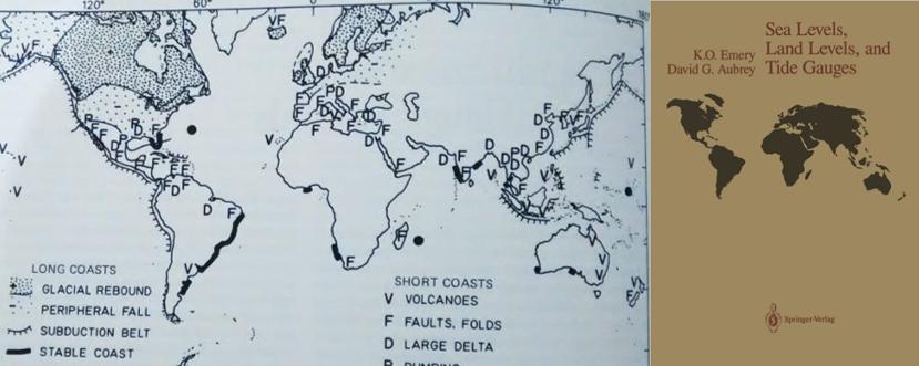 Karta Afrikas Ostkust.Dagens Bild